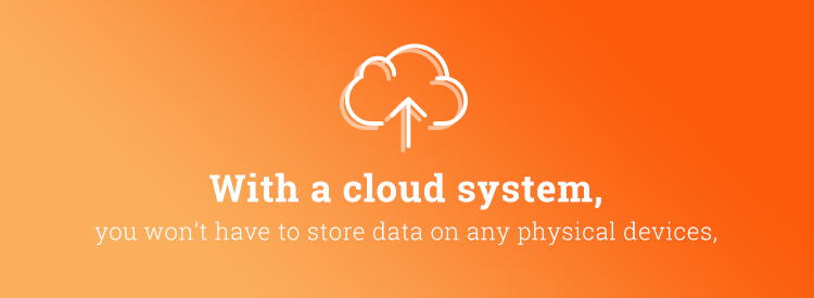 cloud systems for businesses