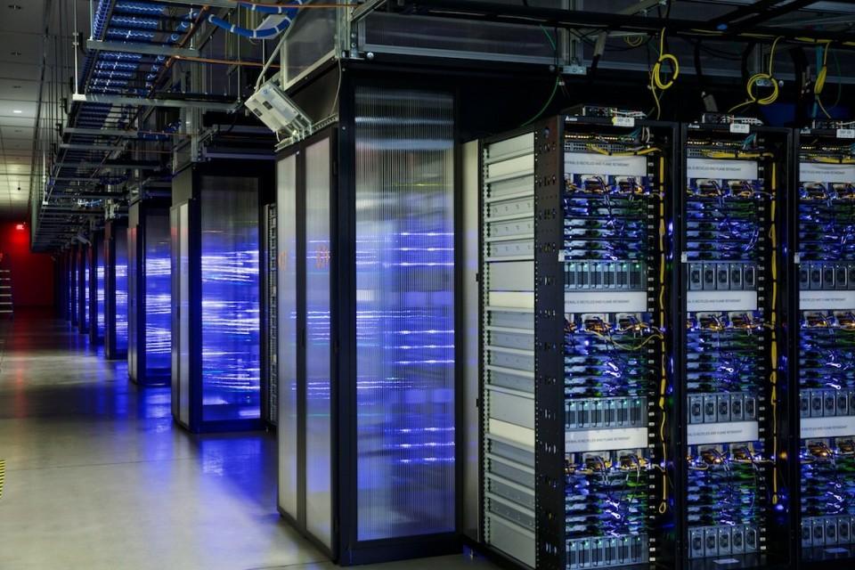 Cabling Security AV Data Center Intellicom Inc