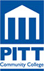 pitt community college logo